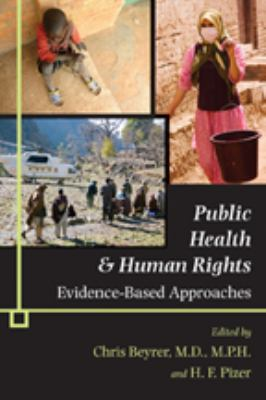 Public Health and Human Rights: evidence-based approaches
