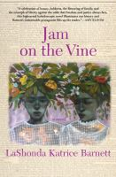 Book cover for Jam on the Vine