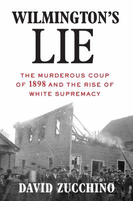 Wilmington's Lie book jacket