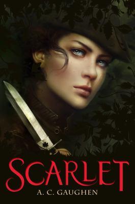 Details about Scarlet