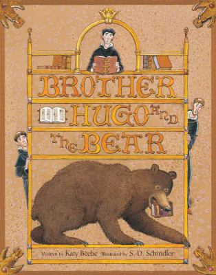 Details about Brother Hugo and the bear