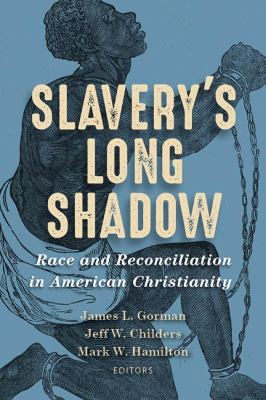 Slavery's Long Shadow Book Cover Art