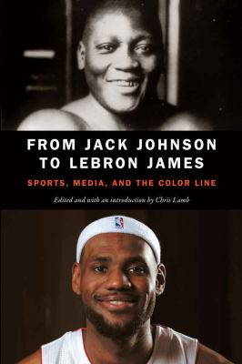 Cover of From Jack Johnson to Lebron James
