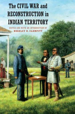 Title: The Civil War and Reconstruction in Indian Territory