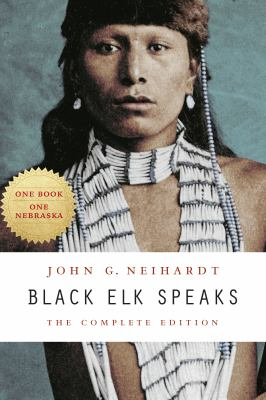 Title: Black Elk Speaks
