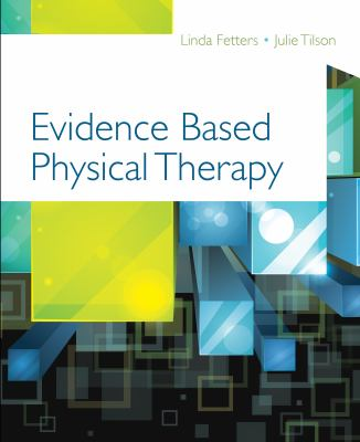 Evidence Based Physical Therapy cover and link