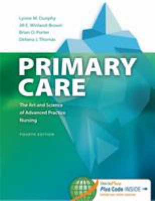 Primary Care: The Art and Science of Advanced Practice Nursing (4th ed.)
