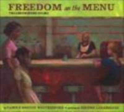 Cover Art Freedom on the Menu