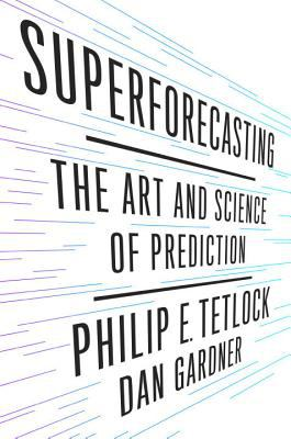 Superforecasting - Opens in a new window