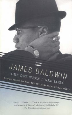 Baldwin One Day cover art