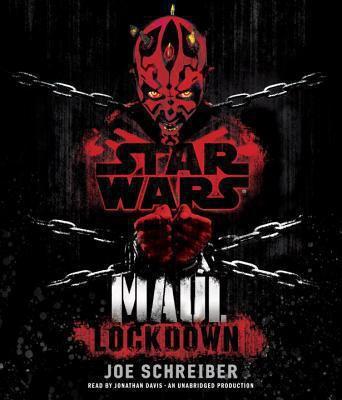 Maul lockdown