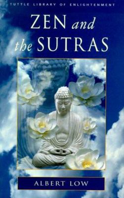 Low Zen Sutras cover art