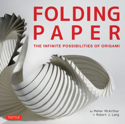 Book Cover for Folding Paper