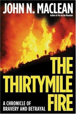 30 mile fire cover