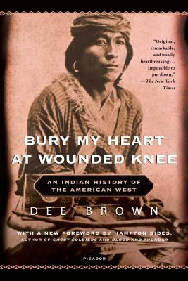 Title: Bury My Heart at Wounded Knee