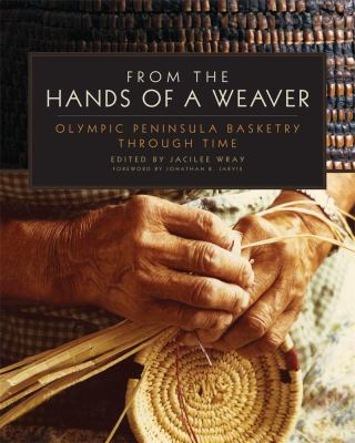 Title: From the Hands of a Weaver