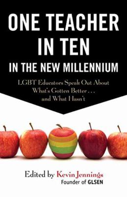 One Teacher in Ten in the New Millennium Cover Art