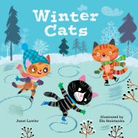 Winter+cats by Lawler, Janet © 2019 (Added: 10/22/19)