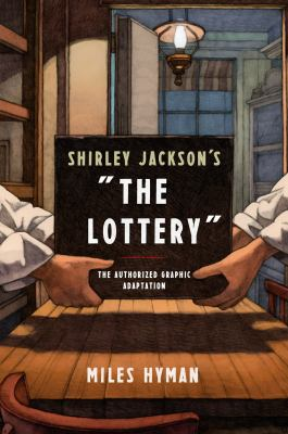 """Shirley Jackson's """"The Lottery"""" : by Hyman, Miles,"""