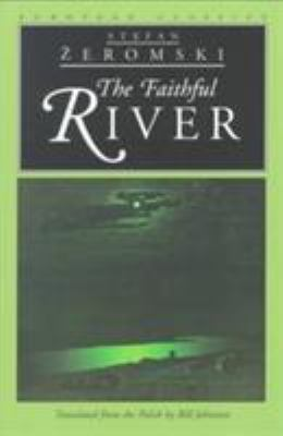 Cover of The Faithful River by Adania Shibli