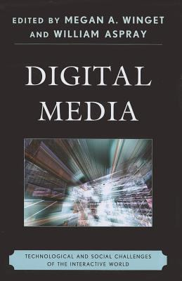 Digital Media Cover Art