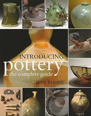 Introducing Pottery