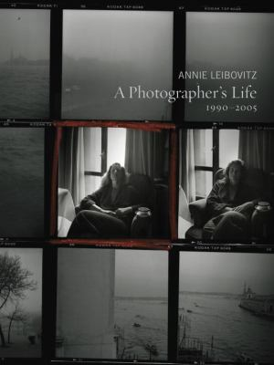 A Photographer's Life Cover Art