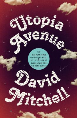 Utopia Avenue book cover