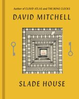 Slade House book cover