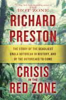 Crisis in the Red Zone book cover