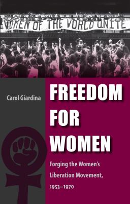 Giardina Freedom for Women cover art