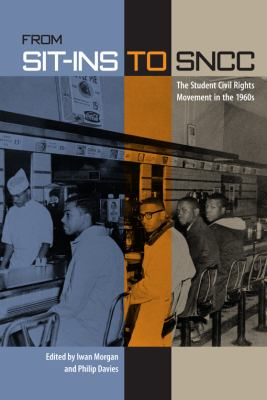 Cover of From Sit-ins to SNCC