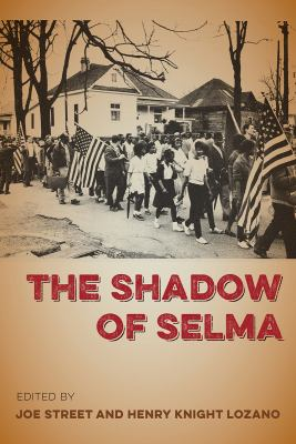 Cover art The Shadow of Selma