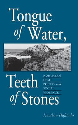 Cover Art for Tongue of Water, Teeth of Stones