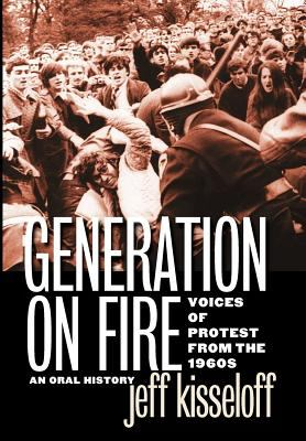 Kisseloff Generation on Fire cover art