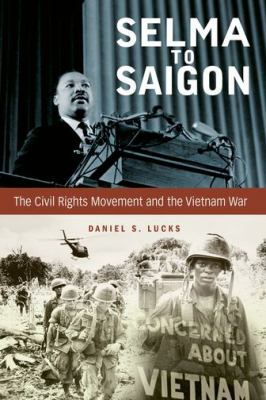 Lucks Selma to Saigon cover art