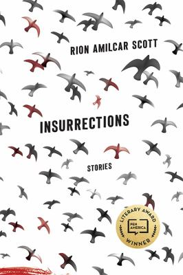 Insurrections Book Cover