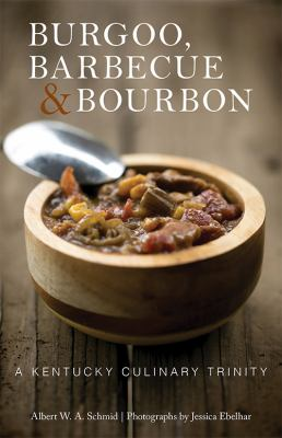 photo of a cup of burgoo, a spicy stew