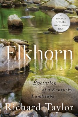 Cover Art for Elkhorn