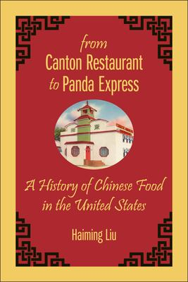 From Canton Restaurant to Panda Express