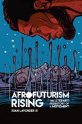 Afrofuturism Rising