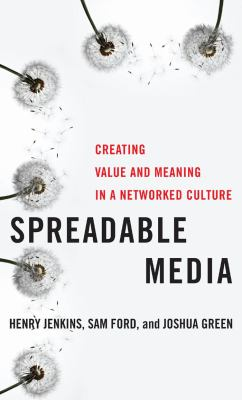 Spreadable Media Cover Art