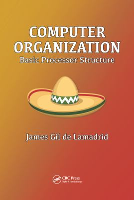 book cover: Computer Organization