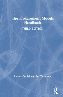 The Procurement Models Handbook - Opens in a new window