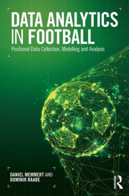 book cover: Data Analytics in Football