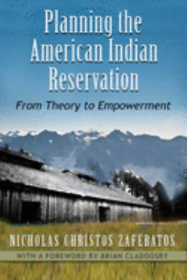 Title: Planning the American Indian Reservation