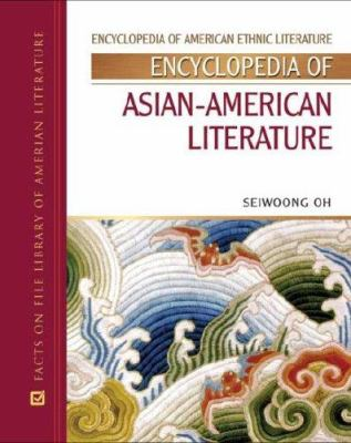 Encyclopedia of Asian American Literature