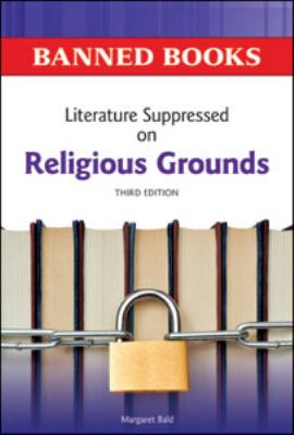 cover of Literature Suppressed on Religious Grounds. 3rd ed.