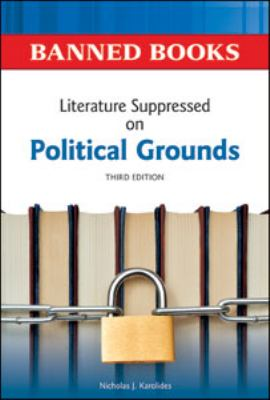 cover of Literature Suppressed on Political Grounds. 3rd ed.