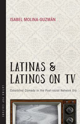Latinas and Latinos on TV